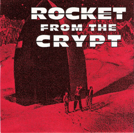Rocket From The Crypt Discography Yum Kippered Pette