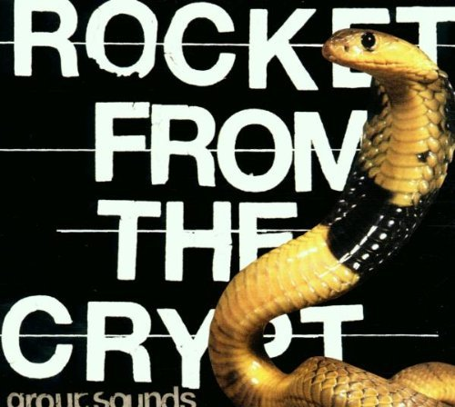 Rocket From The Crypt Discography Albums Pette