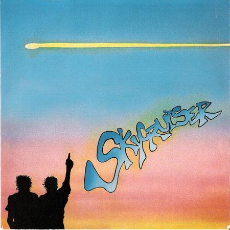 Ween Skycruiser Sub Pop Discography Pette