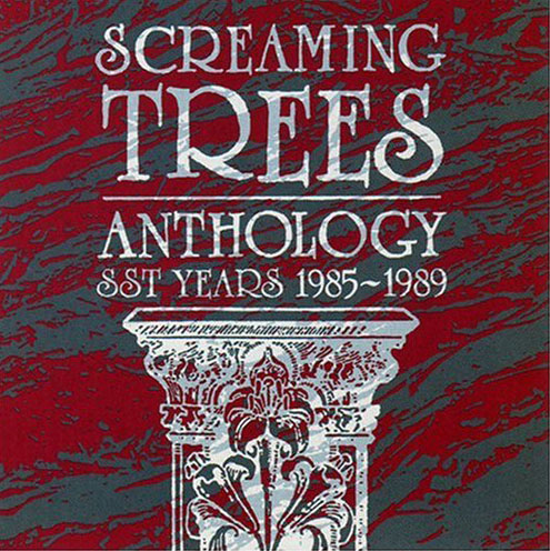 Screaming Trees Discography Anthology Pette