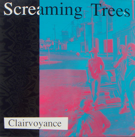 Screaming Trees Discography Pette Discographies A
