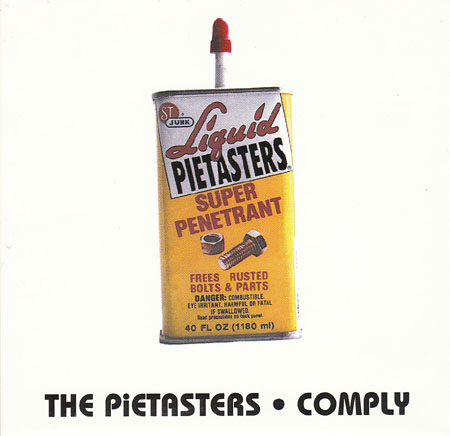 The Pietasters Discography Albums Pette Discographies